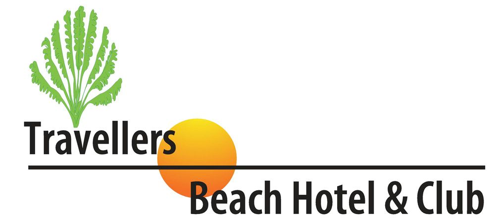 Travellers Beach Hotel & Club - Logo