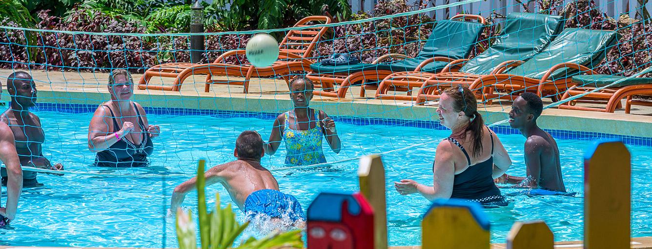Polosports in Mombasa