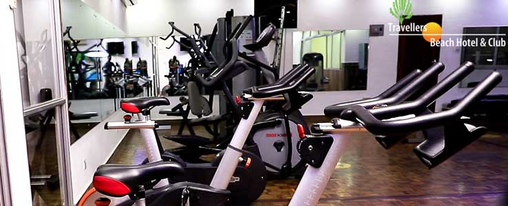 Gym in Mombasa