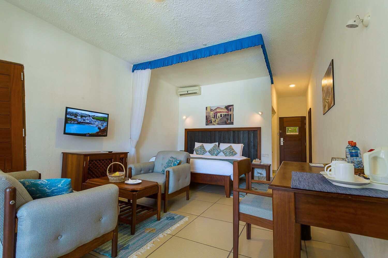 Accommodation in Mombasa