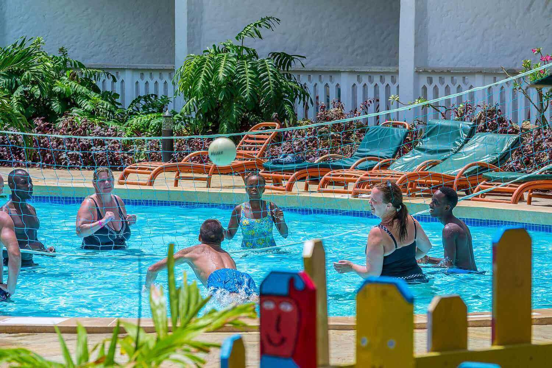 Water Sports in Mombasa