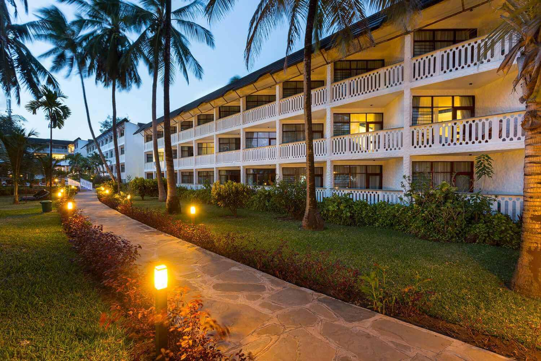 Best Beach Hotels in Mombasa