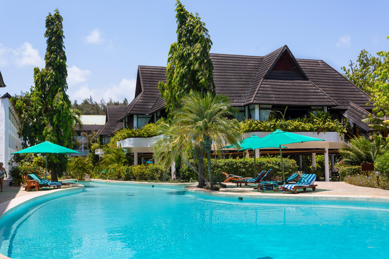 Swimming Pools in Mombasa