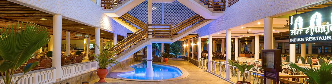Travellers Beach Hotel & Club
