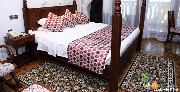 Luxury Hotel Rooms in Mombasa