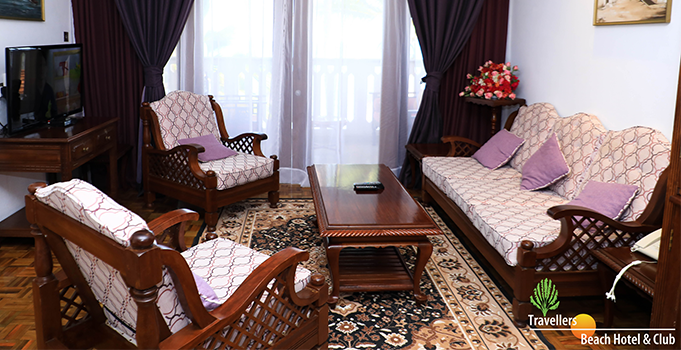 Experience the Comforts and Facilities of Deluxe Hotels in Mombasa