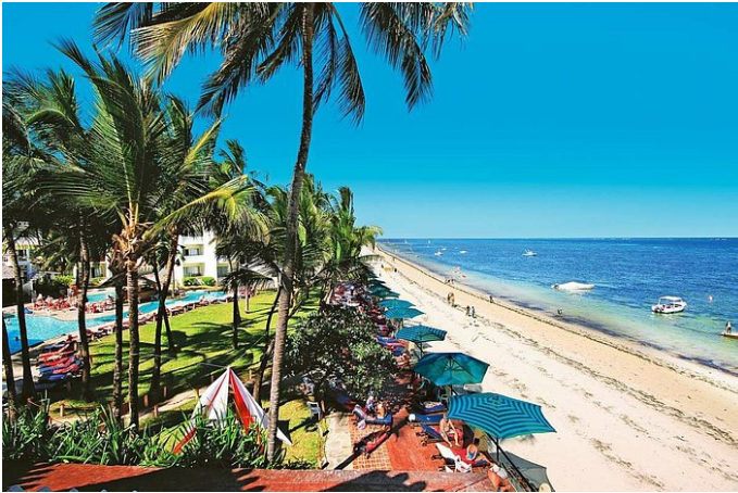 A Travel Guide to the Hidden Gems of Mombasa